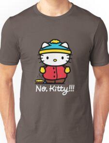 Carmen Hello Kitty Pot Pie Unisex T-Shirt