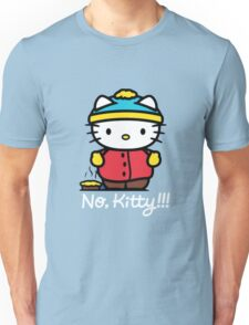 Carmen Hello Kitty Pot Pie Unisex T-Shirt