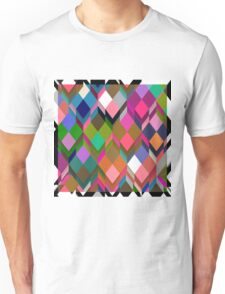 Poetry and Boxes Unisex T-Shirt