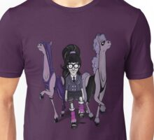 Tina; Squad Goals Unisex T-Shirt