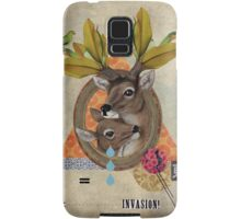 Animal Collection -- Oh Deer Samsung Galaxy Case/Skin