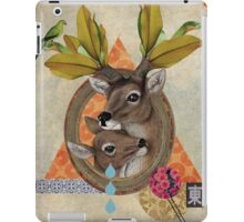 Animal Collection -- Oh Deer iPad Case/Skin