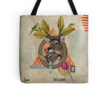 Animal Collection -- Oh Deer Tote Bag