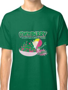 Mint Berry Crunch South Park Classic T-Shirt