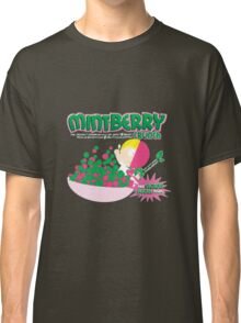 Mint Berry Crunch South Park Classic T-Shirt