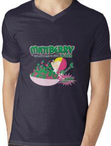 Mint Berry Crunch South Park Mens V-Neck T-Shirt