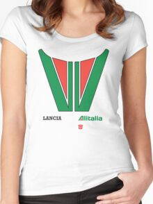 Wheeljack - Transformers 80s Women's Fitted Scoop T-Shirt