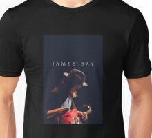 James Bay Tour 2016 Unisex T-Shirt