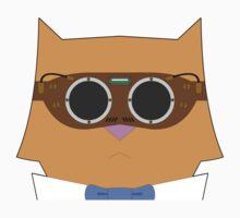 Steam Punk Cat by beerman70