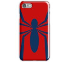 Mayday's Spider iPhone Case/Skin