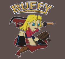 Buffy One Piece - Short Sleeve