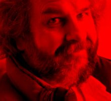 Peter Jackson - Celebrity Sticker
