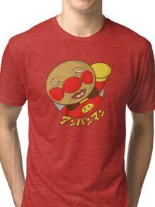 Anpunch~ Tri-blend T-Shirt