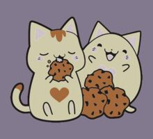 Choco Cats Kids Tee