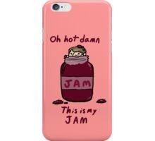 John's Jam iPhone Case/Skin