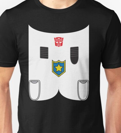 Prowl - Transformers 80s Unisex T-Shirt