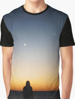 Stargazer Graphic T-Shirt