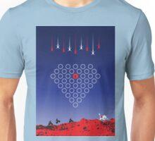 Diamonds Unisex T-Shirt