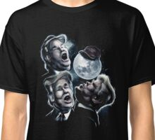 Three Trump Moon Classic T-Shirt