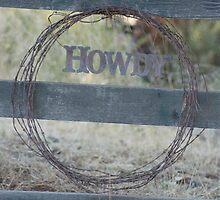 Howdy; Atascadero, CA by leih2008