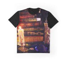 Vanité de l'Ange Graphic T-Shirt