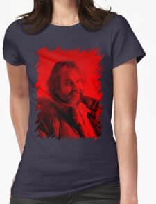 Peter Jackson - Celebrity Womens Fitted T-Shirt