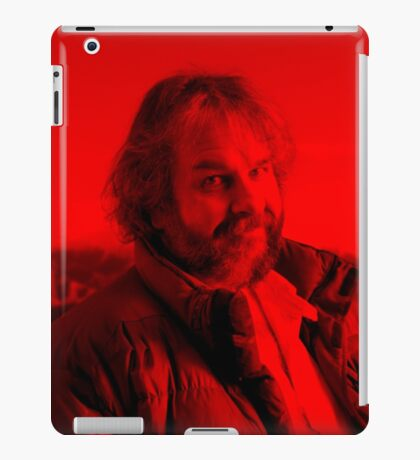 Peter Jackson - Celebrity iPad Case/Skin