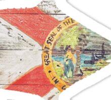 Permit Fishing Florida Sticker