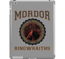 Mordor Ringwraiths iPad Case/Skin