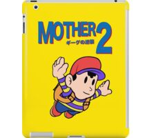 Mother 2 (SMB 3 Look-alike) iPad Case/Skin
