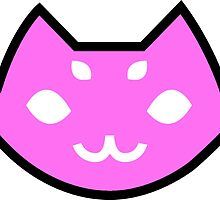 Roxy Lalonde Symbol by Blazemakara