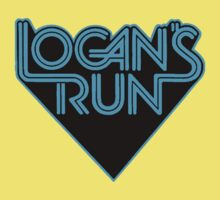 Logan's Run Kids Clothes