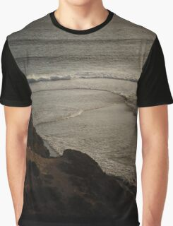 Shallow Tides Graphic T-Shirt