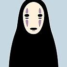 Spirited Away / No Face by Studio Momo ╰༼ ಠ益ಠ ༽