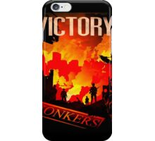 VICTORY! iPhone Case/Skin
