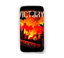 VICTORY! Samsung Galaxy Case/Skin