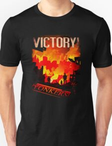 VICTORY! Unisex T-Shirt