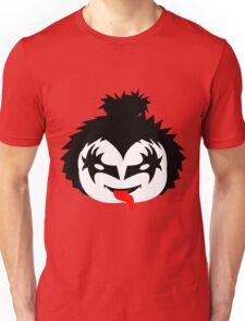 KISS - The Demon Gene Simmons Chibi Unisex T-Shirt
