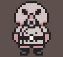 Pigmask - Mother 3 / Earthbound 2 Kids Clothes