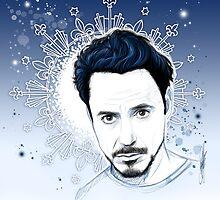 Robert aka Tony by Clarice82