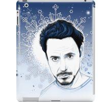 Robert aka Tony iPad Case/Skin