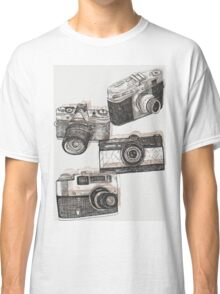 You Can't Beat The Classics Classic T-Shirt