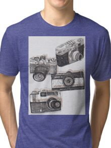 You Can't Beat The Classics Tri-blend T-Shirt