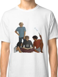 Marauder's Map Classic T-Shirt