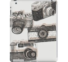 You Can't Beat The Classics iPad Case/Skin