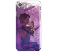 Song of the Wind iPhone Case/Skin