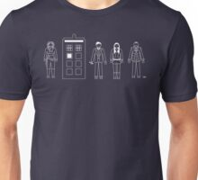 A Family of 11: Version 1 Unisex T-Shirt