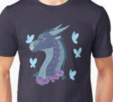 Moonwatcher- Blues Unisex T-Shirt
