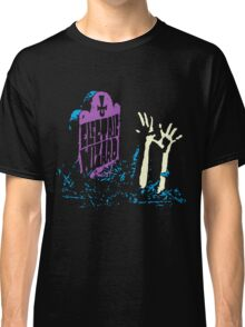 Electric Wizard - Tombstone Classic T-Shirt