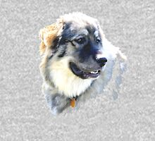 Molly - A Great Pyrenees Unisex T-Shirt
